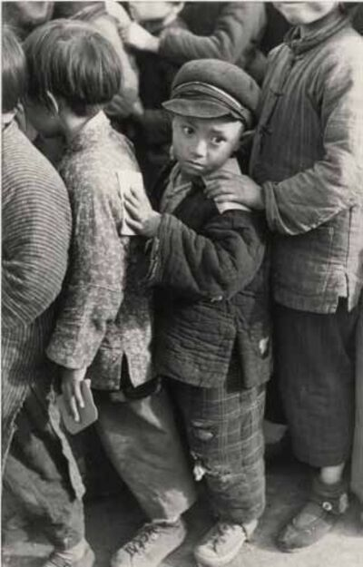 Henri Cartier-Bresson, 'Shanghai', 1949
