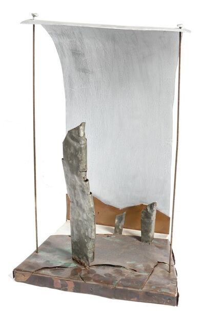Rachel Reckitt, 'Monolith', Unknown