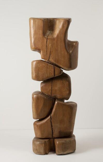 Zigor, 'Kerne IV', 1987
