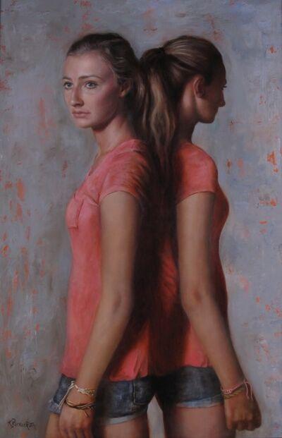 Kelly Birkenruth, 'Duality', 2018