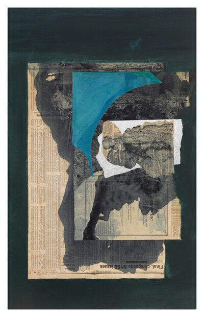 Dorothy Hood, 'Untitled 1056', ca. 1980-90s