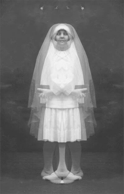 Luk Vermeerbergen, 'Diabolique', ca. 2018
