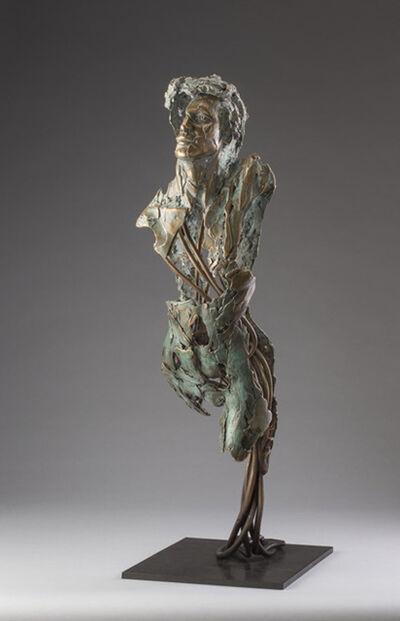 Blake Ward, 'Angel Hamael (Angel of Dignity)', 2012