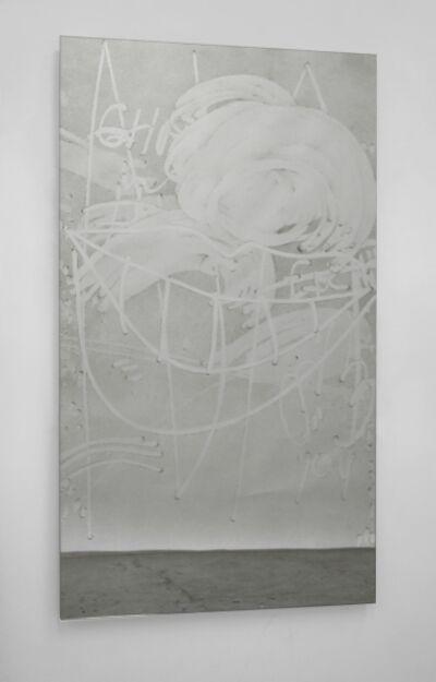 Tony Matelli, 'Smile', 2011
