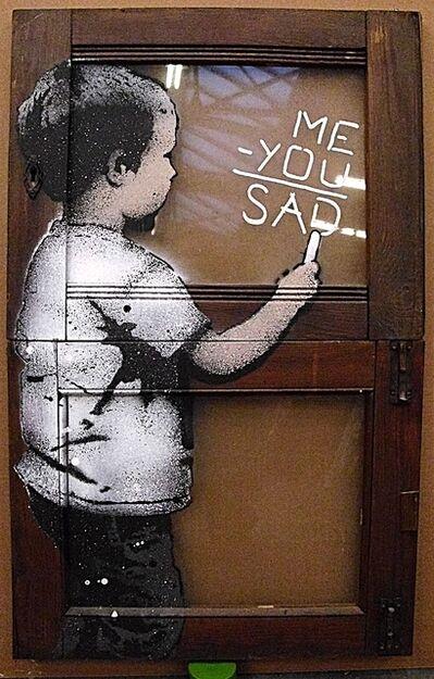 L.E.T., 'Me-You=Sad', 2014