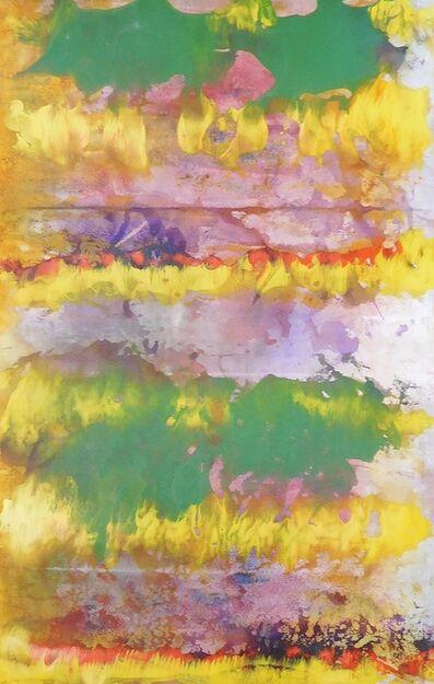 Bill Alpert, 'Untitled Abstraction', 1970-1980