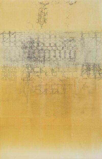 Deborah Sibony, 'Rhythms and Tensions 4', 2016
