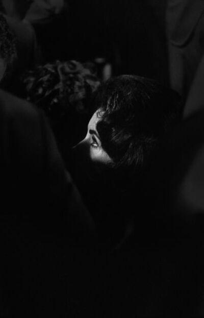 Henri Dauman, 'Elizabeth Taylor', 1960
