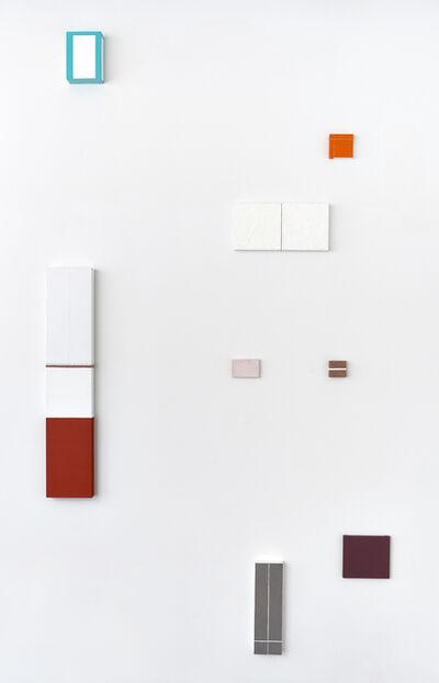 Elizabeth Jobim, 'Untitled', 2017