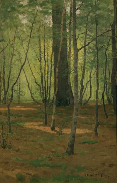 Charles Warren Eaton, 'Forest Glenn', ca. 1900