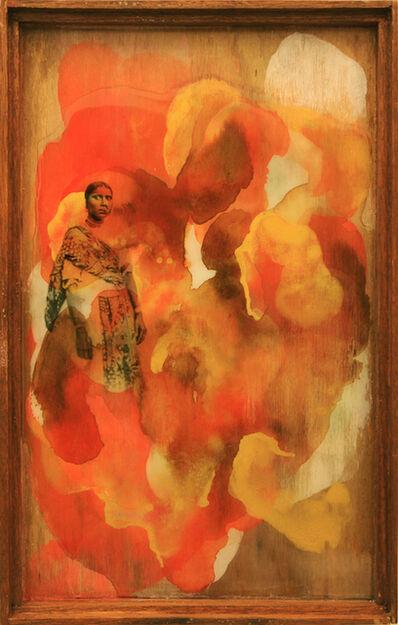 Shiraz Bayjoo, 'En Famille 5', 2015