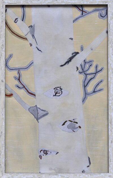 Meredith Nemirov, 'Aspen Lines II', 2015