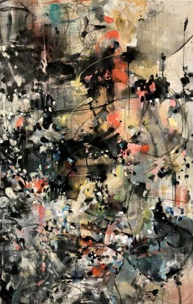 Vicky Barranguet, 'Dynamic Encounter II ', 2017