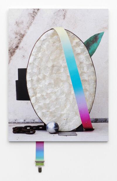 Thorsten Brinkmann, 'Rainesse', 2016