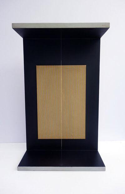 Jesús Rafael Soto, 'Light Trap (Piège de lumiere)', 1965