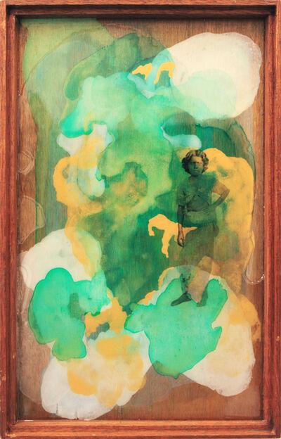 Shiraz Bayjoo, 'En Famille 1', 2015