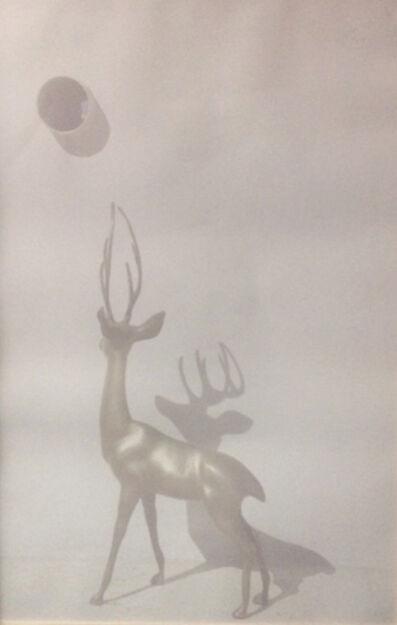 Ruba Salameh, 'Deer', 2016