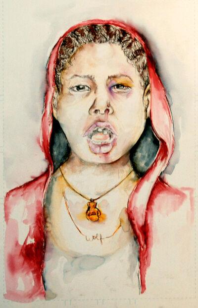 Jade Cooper, 'Little Red', 2017
