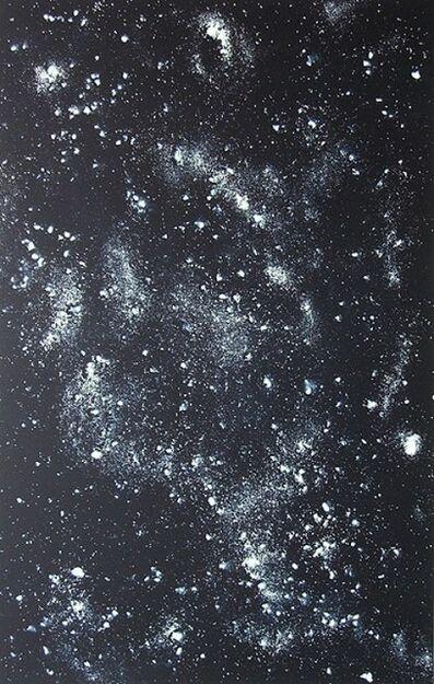 Ugo Rondinone, 'Stars, Sheet 2', 2009