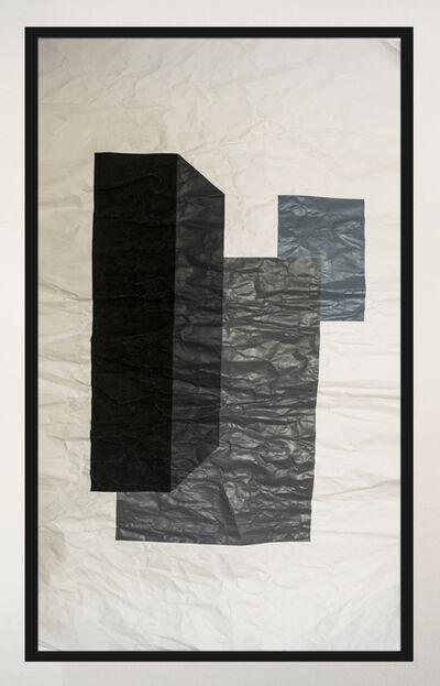 Platz, 'Structural Imbalance II', 2017