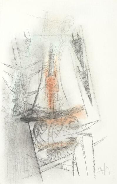 Wifredo Lam, 'Untitled', 1962