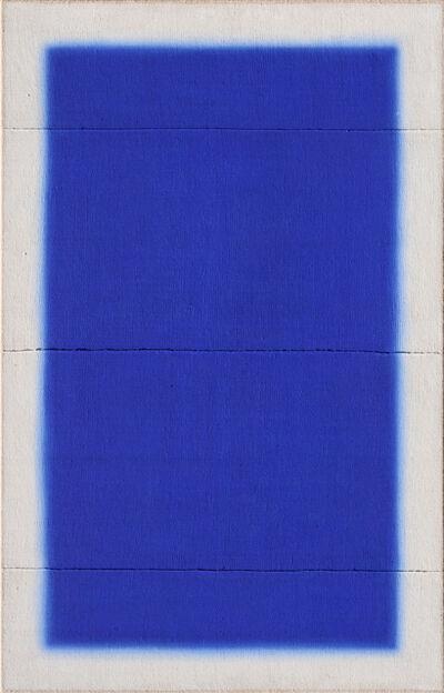 Anke Blaue, 'AB579', 2020