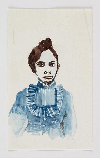 Kara Walker, 'Untitled', Late 1990s