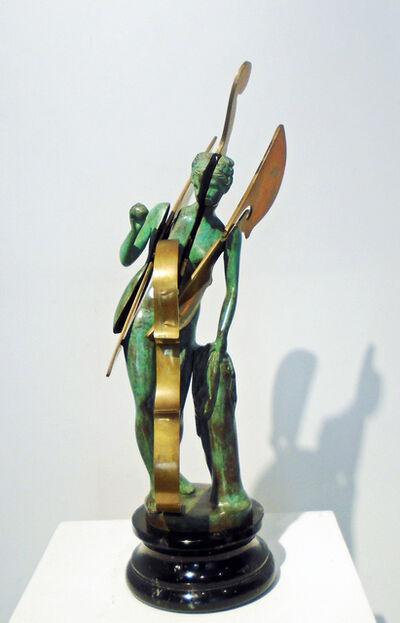 Arman, 'Vénus à la pomme', 2000-2005