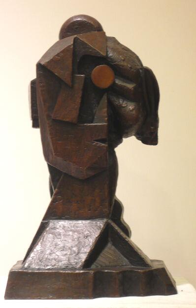 Italo Scanga, 'Cubist Rabbit', 1989