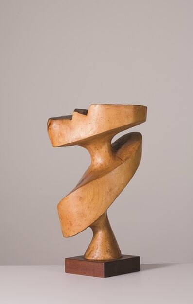 Mario Dal Fabbro, 'Contrasto', 1980