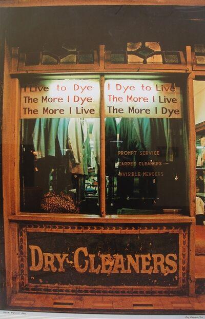 Leena Kejriwal, 'Dry Cleaners', .