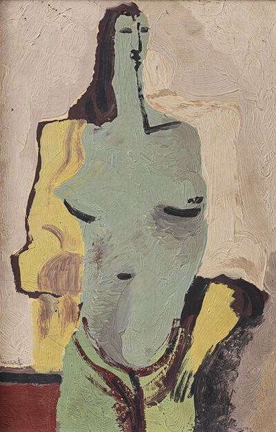 Jean Lurçat, 'Femme', 1927