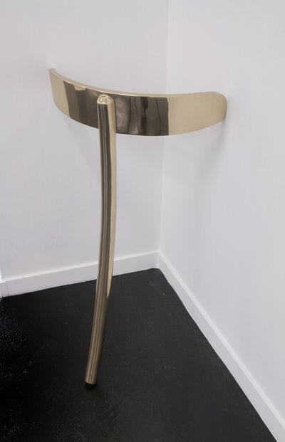 Charles Mason, 'Crutch', 2010