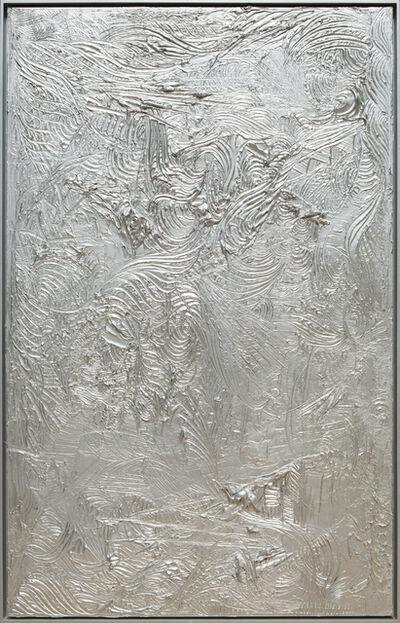 Jona Cerwinske, 'Silver Painting ', 2011