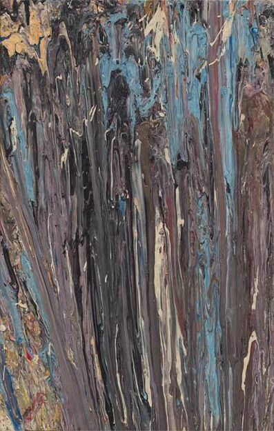 Larry Poons, 'Untitled', 1981