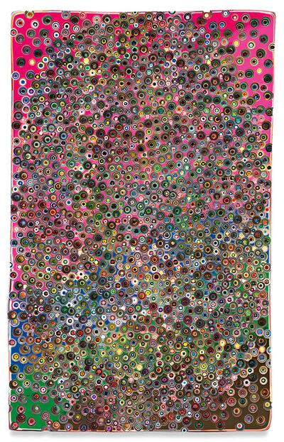 Markus Linnenbrink, 'IHUNGMYHEADIHUNGMYHEAD', 2020