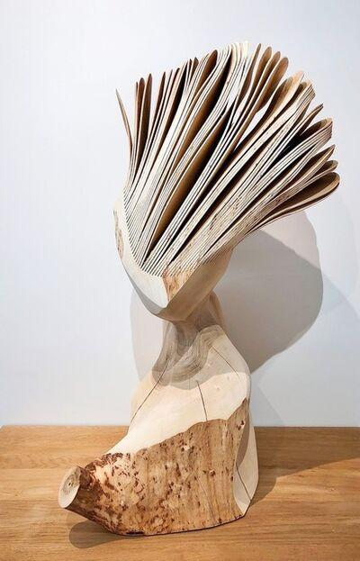 Lars Zech, 'Moving Portrait', 2018