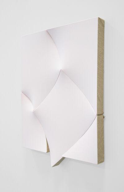 Jan Maarten Voskuil, 'Heavy Baby Pink', 2019