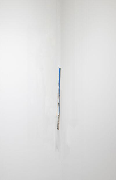 Carlos Bunga, 'Corner. Cocoon #3', 2013