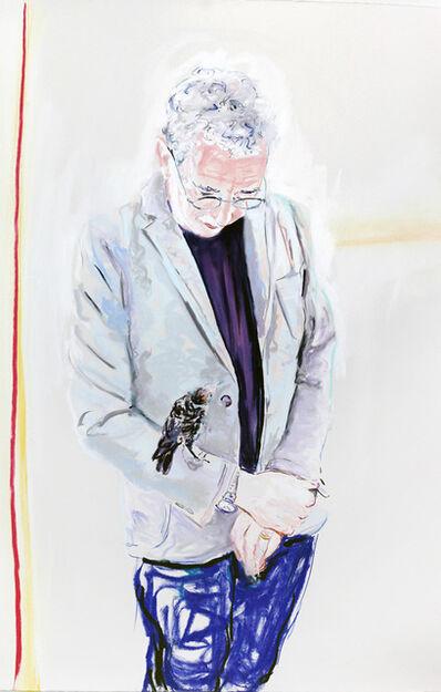 Billy Sullivan, 'Klaus & Screech', 2013