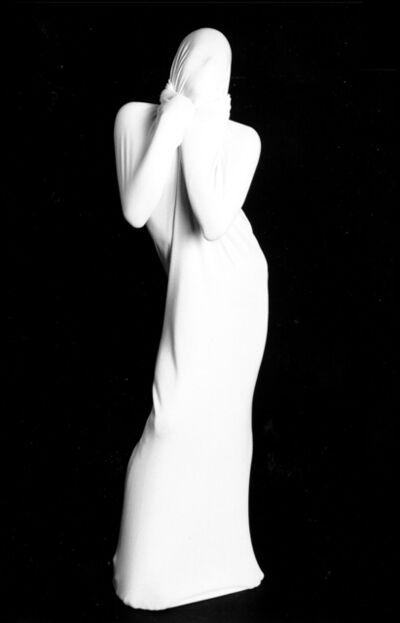 Harriet Leibowitz, 'Silhouette 4', 2016