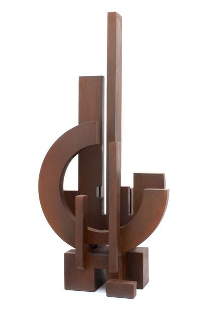 Marino di Teana, 'Liberté H.146cm', 1979-1988