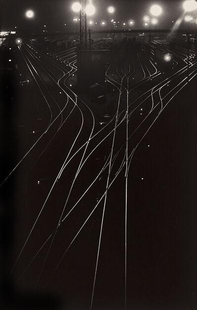 Kenneth Josephson, 'Chicago', 1964
