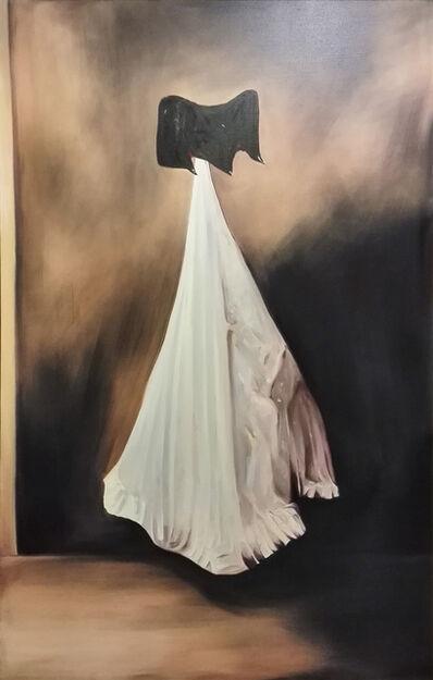 Marco Piemonte, 'Portrait of an Angel', 2015