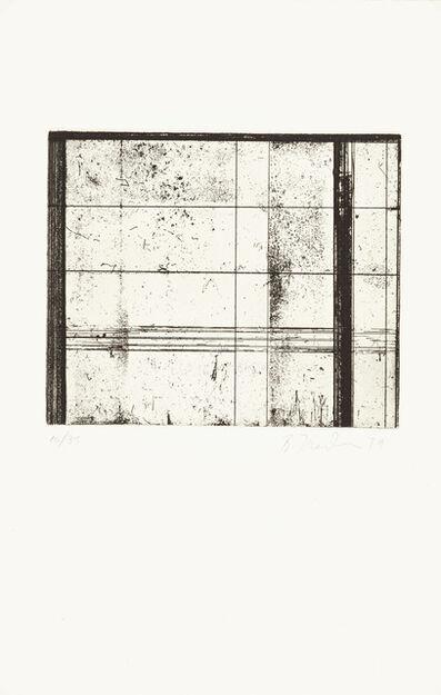 Brice Marden, 'Untitled', 1979