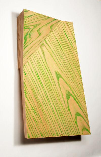 Richard Bottwin, 'Façade #9', 2011