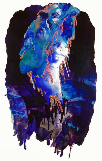 Hedieh Javanshir Ilchi, 'Ethereal Transgression', 2015
