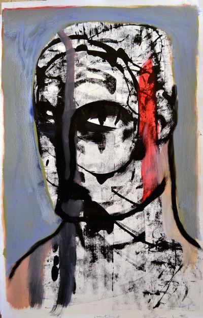 Michael Lotenero, 'Stealhead', 2018
