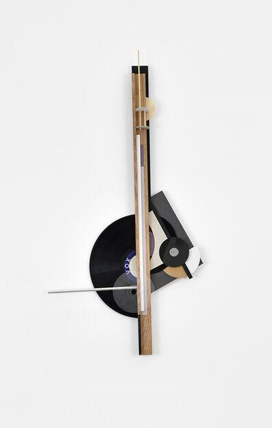 Rainier Lericolais, 'Vox Instrument', 2017