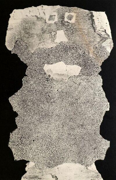 Jean Dubuffet, 'Head', c.1968